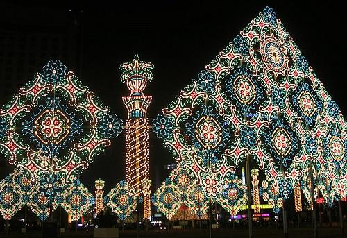 Christmas Light Displays From Around The World Neatorama