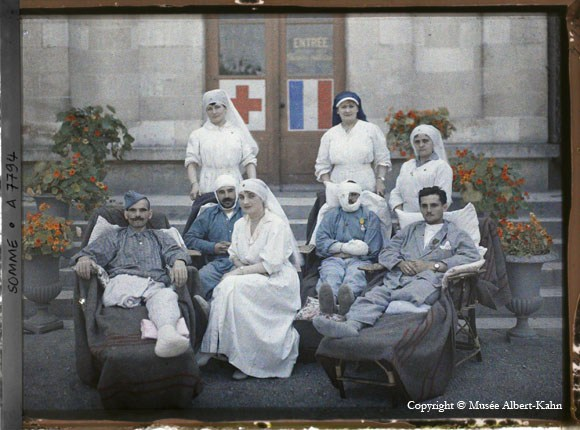 Early 1900s In Colour Neatorama