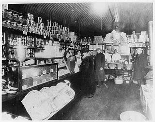 The Origin Of The Supermarket Neatorama