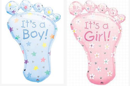 how to know its a boy or girl