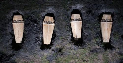 Ryan dunn funeral video