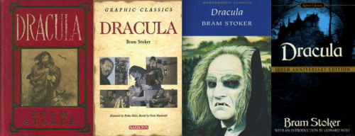 strengths and weaknesses of bram stokers dracula The original vampire story - dracula is still guaranteed to horrify  material: in  the backstory you can learn all about the strengths and weaknesses of vampires.