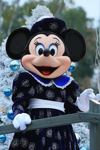 Neatorama Facts Christmas At Disneyland Neatorama