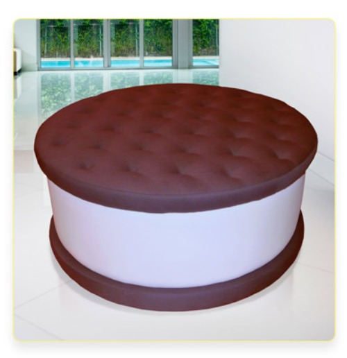 Ice Cream Chair Cushions Chair Pads Amp Cushions