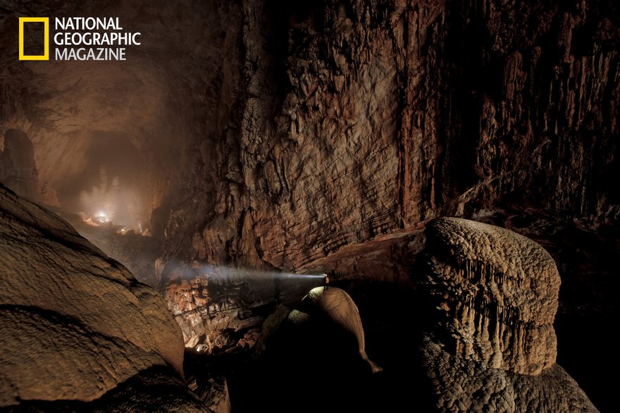 Son Doong: The World's Biggest Cave