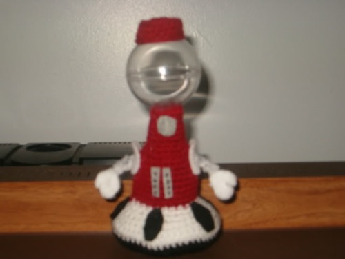 Mystery science theater 3000 posts for Tom servo tattoo
