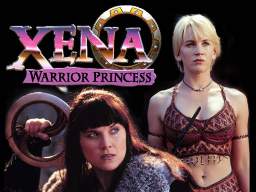 10 Facts You Might Not Know about Xena: Warrior Princess
