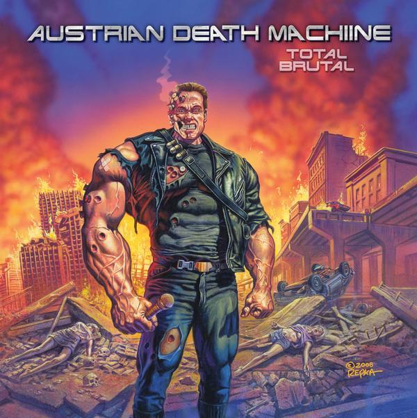 austrian machine i ll be back