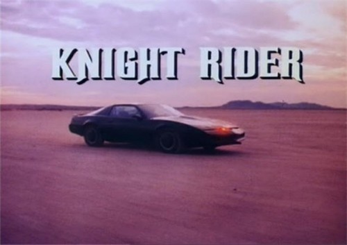 15 Facts You Might Not Know about Knight Rider - Neatorama
