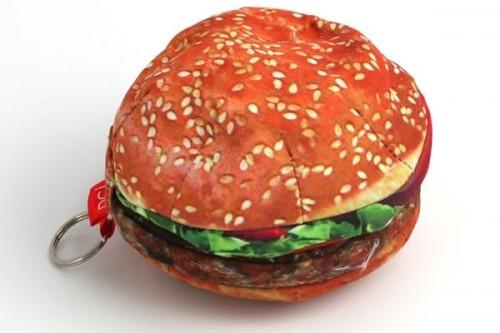 Hamburger Yummy Pockets Neatorama