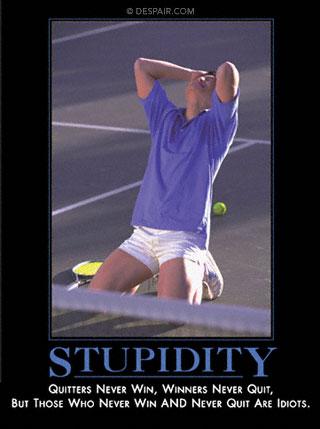 Psychologist Stupidity Is Contagious Neatorama