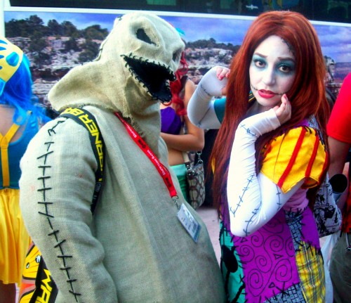 Good Halloween Ideas: 65 Seriously Great Comic Con Costumes