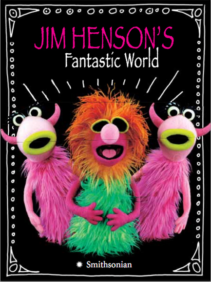 The Fantastic World Of Jim Henson. Posted by Zeon Santos in Art, ...