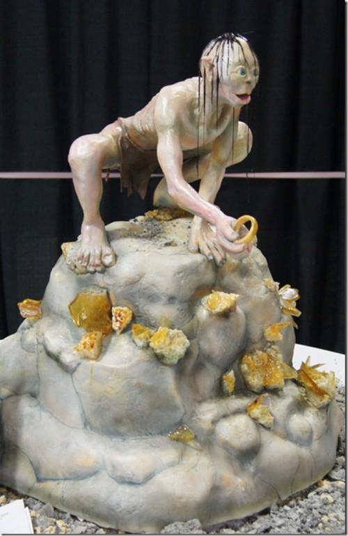Gollum Wedding Cake Neatorama
