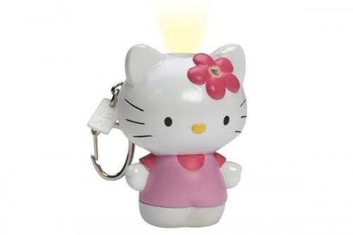 Hello Kitty Flashlight Keychain 2c250037d23b0