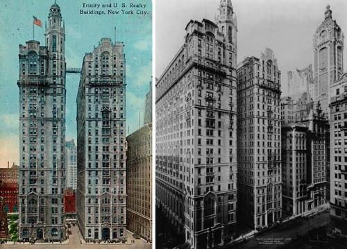 The Trinity Building New York Neatorama