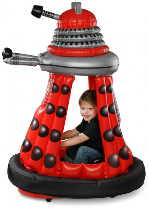 Toys For Geeks : The ultimate geek toy neatorama