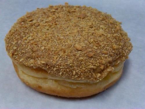 Pumpkin Pie Donut - Neatorama