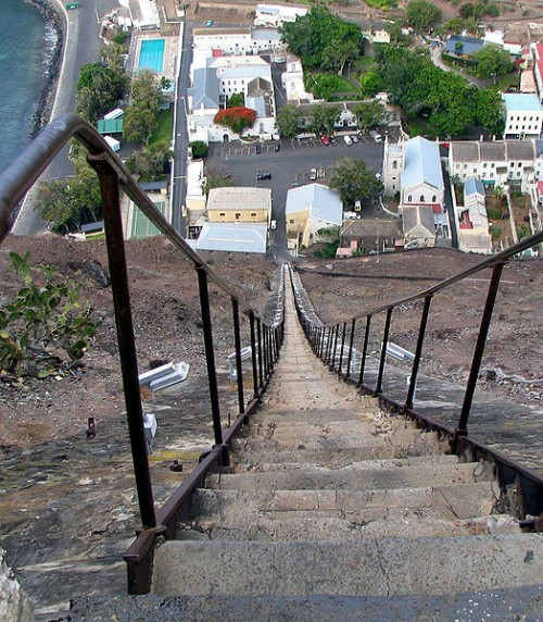 Longest Staircase In The World : The longest straight staircase in world has steps