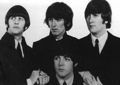 The Origin Of The Beatles Haircut Neatorama