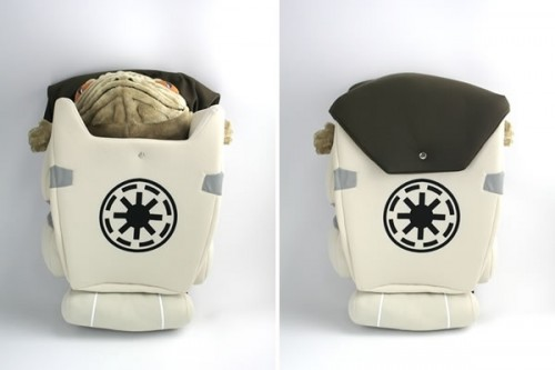 Rotta Huttlet Star Wars Backpack Buddy Neatorama