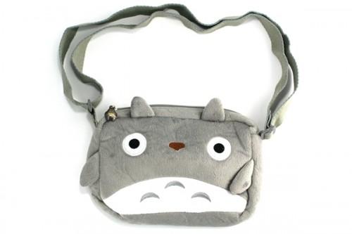 Totoro Shoulder Bag - Neatorama