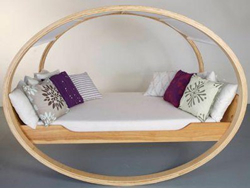 Weirdest Beds rocking-chairs posts