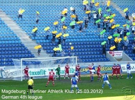 berliner single team