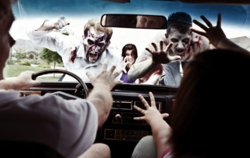 Zombie Boot Camp Lets You Live Out Your Fantasies Neatorama