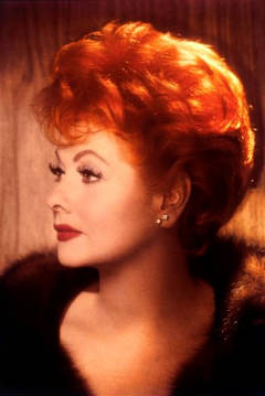 The Last Days Of Lucille Ball Neatorama