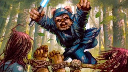 Ten Alien Species That Became Jedi Knights Neatorama