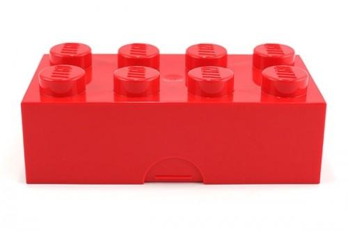 LEGO Lunch Box - Neatorama