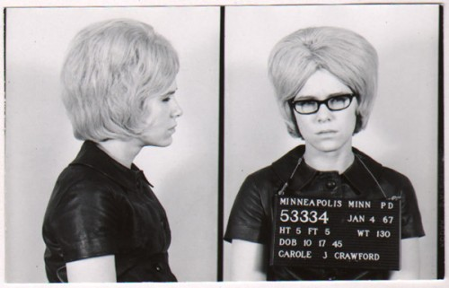 mugshots of extremely hip troublemakers neatorama. Black Bedroom Furniture Sets. Home Design Ideas