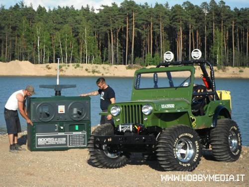 Full Size Rc Toy Car Neatorama
