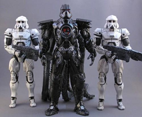 24+ Cyberpunk Star Wars